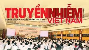 Ra mắt tạp chí Truyền nhiễm Việt Nam